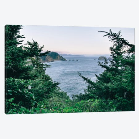 Pacific Northwest Oregon IV Canvas Print #MED23} by Adam Mead Canvas Art