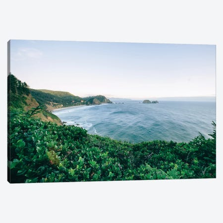 Pacific Northwest Oregon V Canvas Print #MED25} by Adam Mead Canvas Print