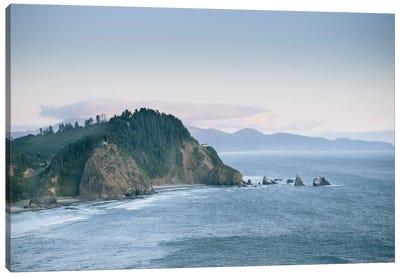 Pacific Northwest Oregon VI Canvas Art Print
