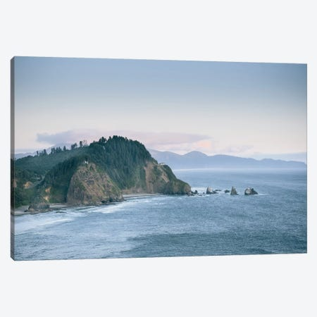 Pacific Northwest Oregon VI Canvas Print #MED26} by Adam Mead Canvas Print