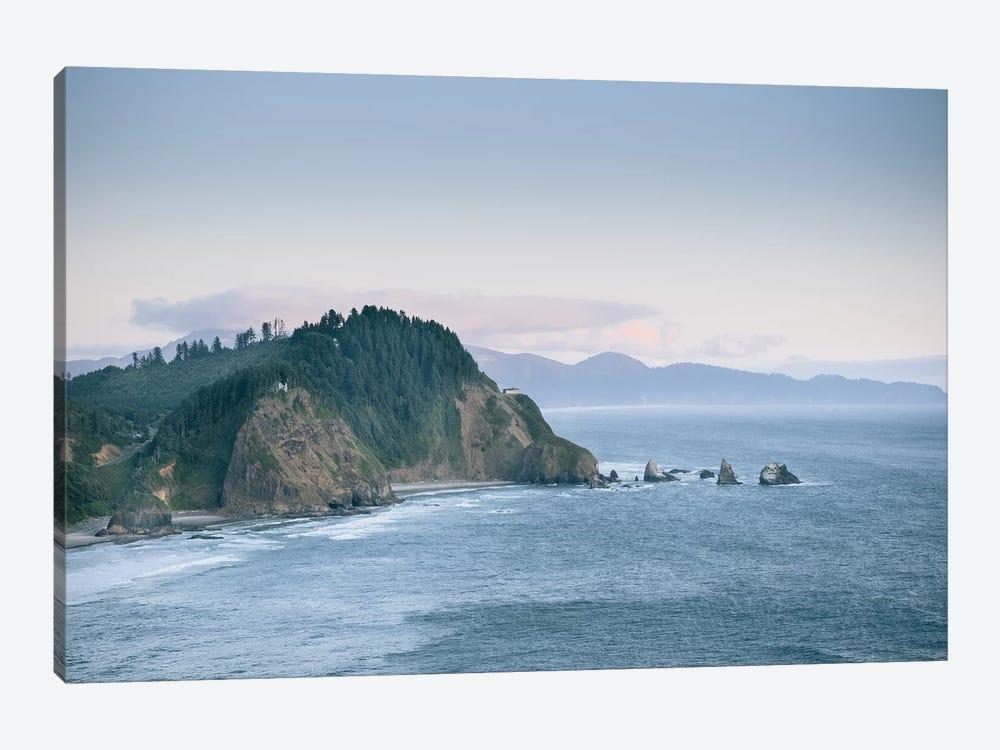 Pacific Northwest Oregon VI by Adam Mead 1-piece Canvas Art