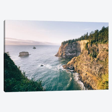 Pacific Northwest Oregon VII Canvas Print #MED27} by Adam Mead Art Print