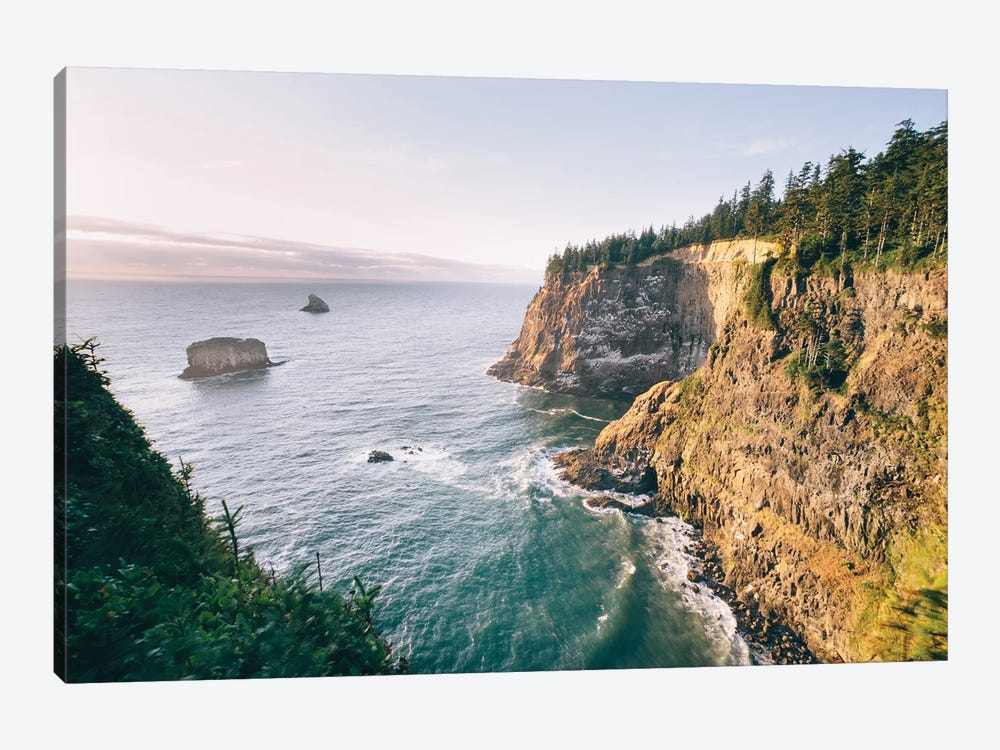 Pacific Northwest Oregon VII by Adam Mead 1-piece Canvas Art Print