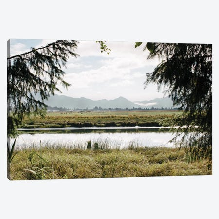 Pacific Northwest Oregon X Canvas Print #MED29} by Adam Mead Canvas Artwork