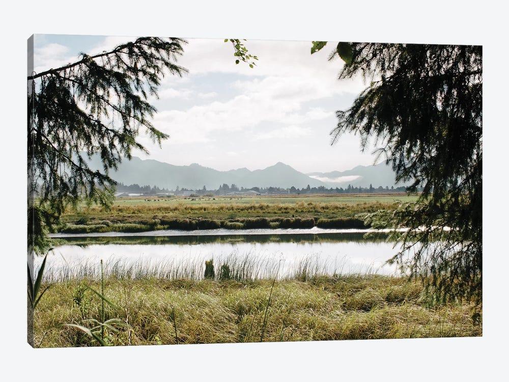 Pacific Northwest Oregon X by Adam Mead 1-piece Canvas Art Print