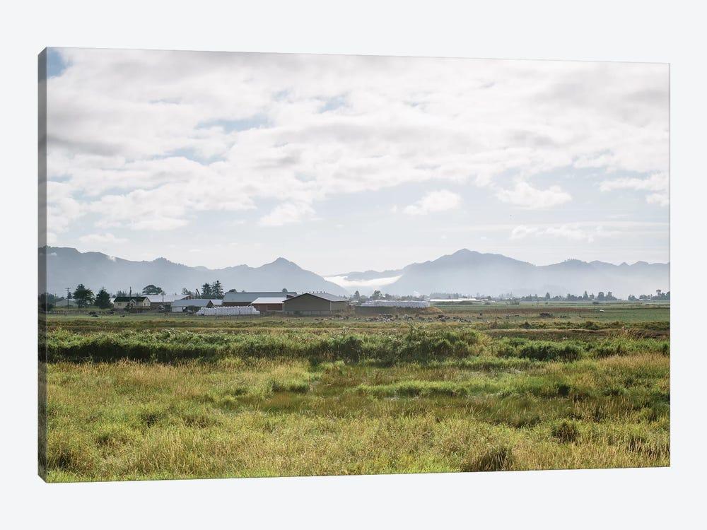 Pacific Northwest Oregon XII by Adam Mead 1-piece Canvas Artwork