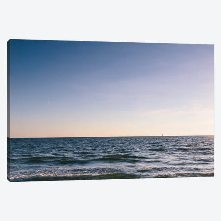 South Florida I Canvas Print #MED35} by Adam Mead Canvas Artwork