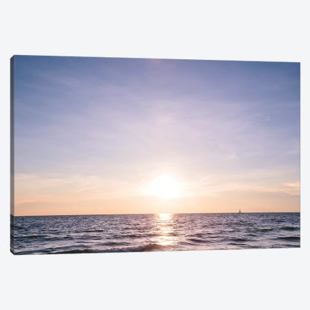 South Florida II Canvas Print #MED36} by Adam Mead Canvas Art