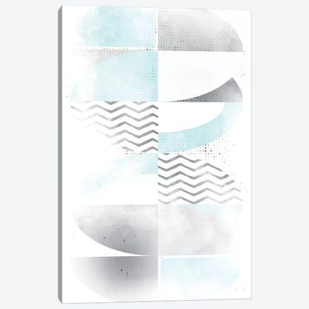 Scandinavian Design No. 107 Canvas Print #MEV182} by Melanie Viola Canvas Art Print