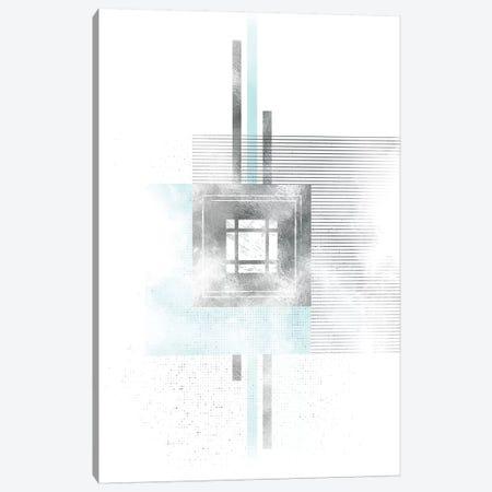 Scandinavian Design No. 89 Canvas Print #MEV187} by Melanie Viola Canvas Artwork
