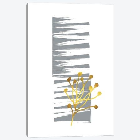 Minimalist Spring Awakening No. 2 Canvas Print #MEV701} by Melanie Viola Canvas Print