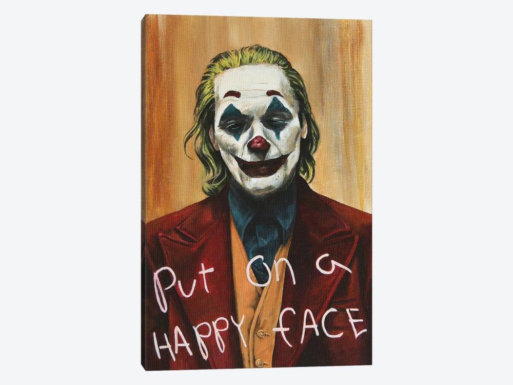 Joker by Mark Fox 1-piece Art Print