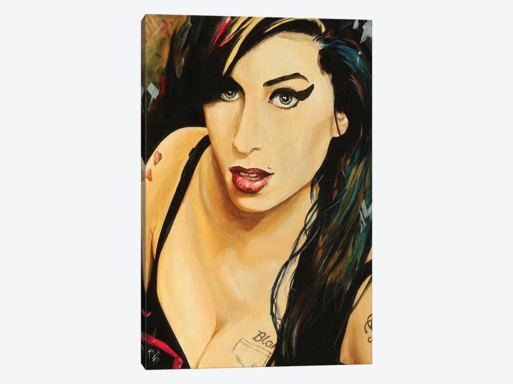 Amy by Mark Fox 1-piece Art Print