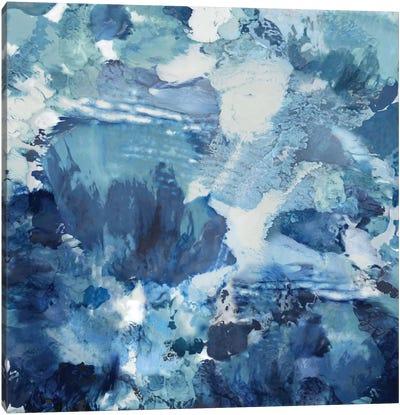 Dynamic II Canvas Art Print