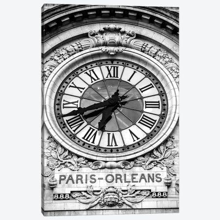 Paris-Orleans Canvas Print #MGD14} by Magdalena Martin Canvas Print