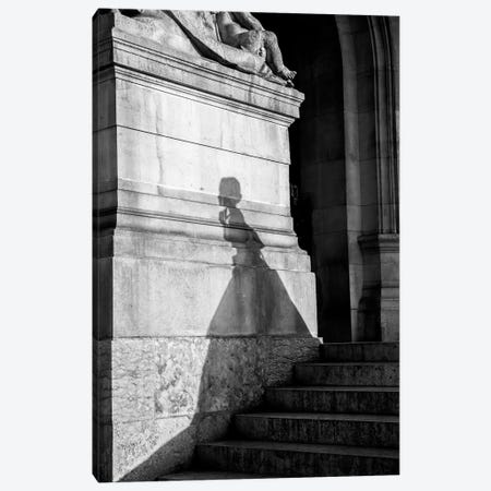 The Shadow Of The Opera Canvas Print #MGD20} by Magdalena Martin Canvas Art Print