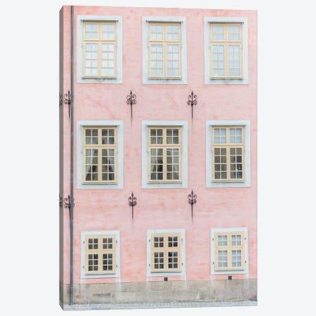 Stenbock Palaces Canvas Print #MGD50} by Magdalena Martin Canvas Art