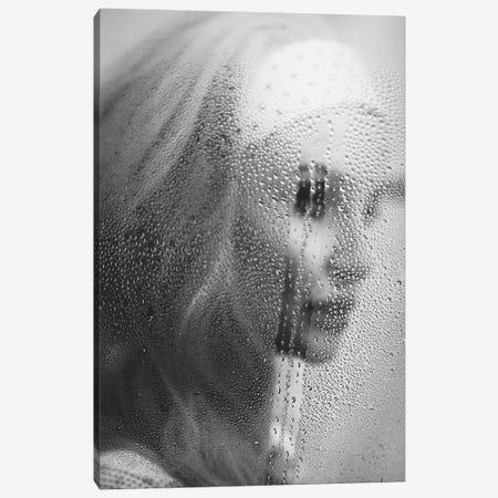 Le Temps Perdu Canvas Print #MGD7} by Magdalena Martin Canvas Art