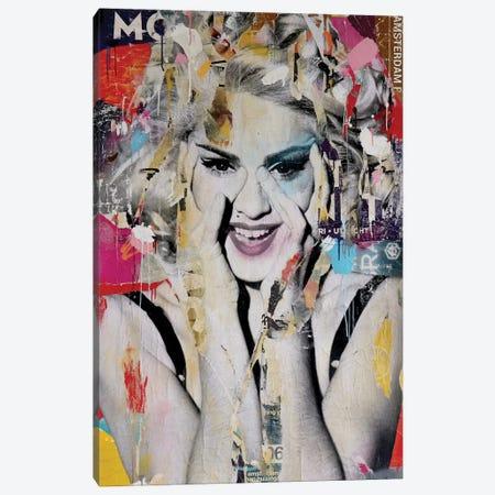 Lady Madonna II Canvas Print #MGF177} by Michiel Folkers Canvas Artwork