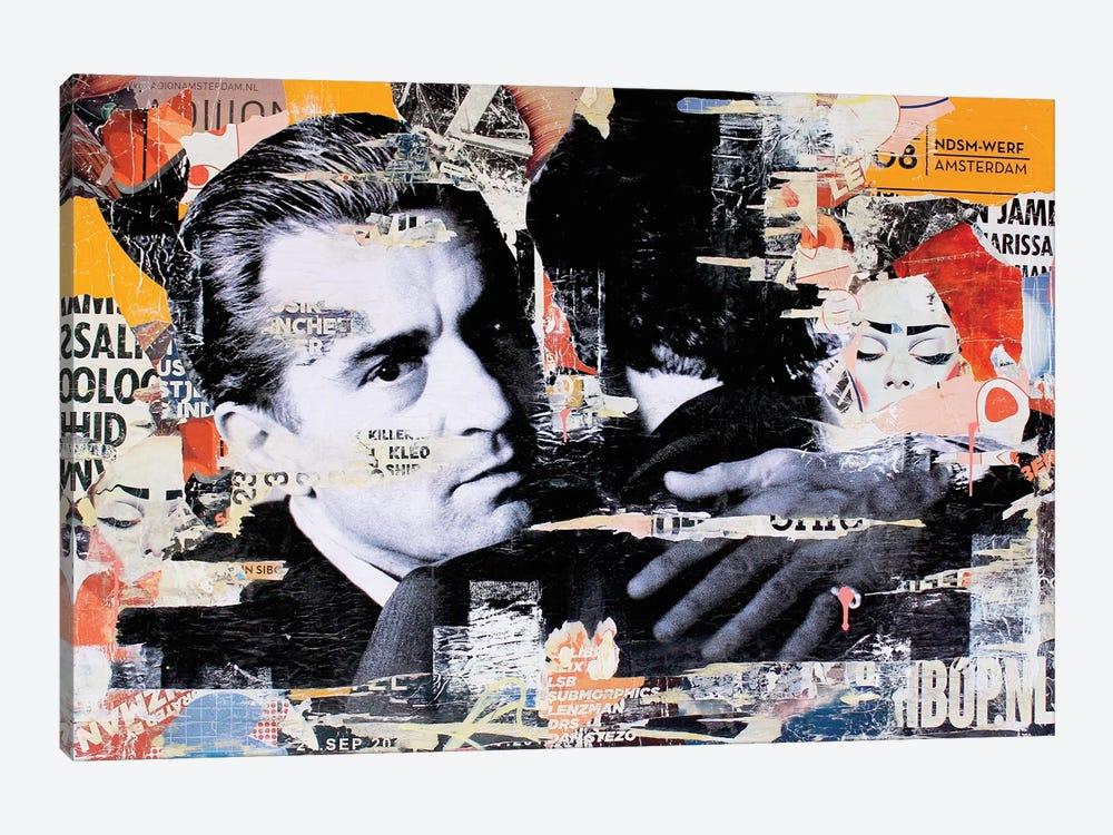 De Niro by Michiel Folkers 1-piece Canvas Wall Art