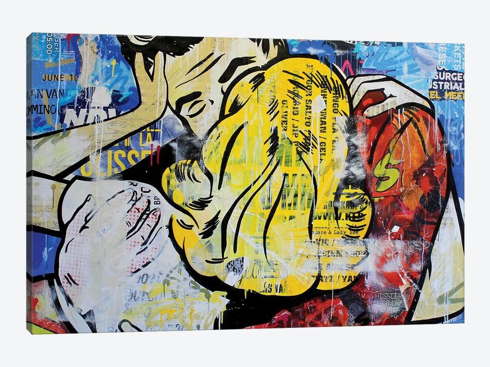 Midnightlove by Michiel Folkers 1-piece Canvas Artwork