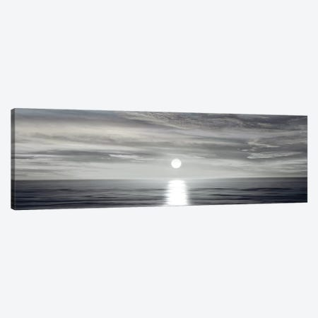 Sunlit Horizon I Canvas Print #MGG12} by Maggie Olsen Canvas Print