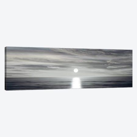 Sunlit Horizon I Canvas Print #MGG12} by Maggie Olsen Canvas Print