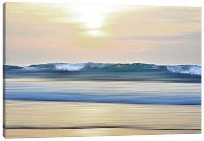 Waves Canvas Print #MGG16