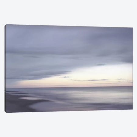 Calm On The Water Canvas Print #MGG1} by Maggie Olsen Canvas Art