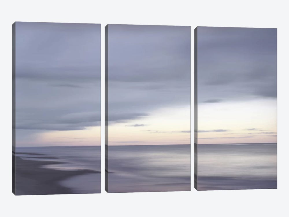 Calm On The Water by Maggie Olsen 3-piece Art Print