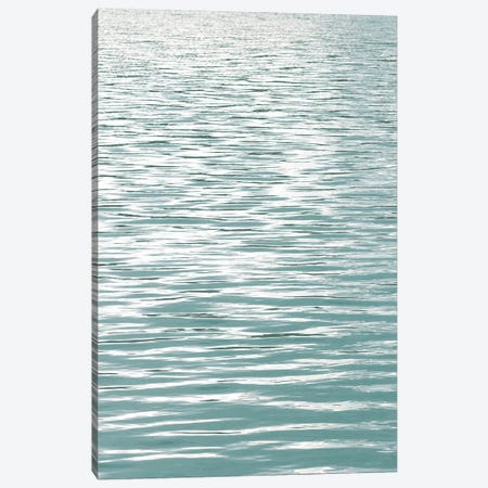 Ocean Current Aqua I Canvas Print #MGG25} by Maggie Olsen Canvas Art Print