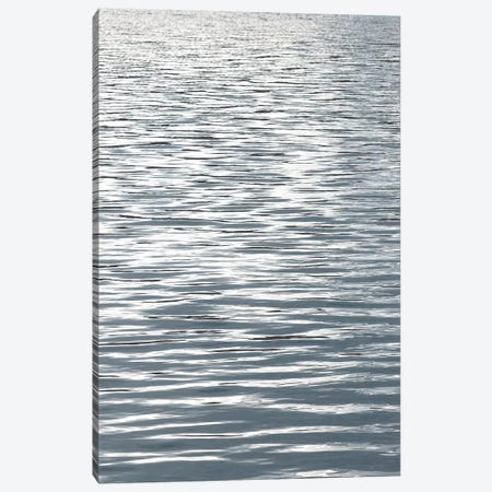 Ocean Current I Canvas Print #MGG31} by Maggie Olsen Canvas Print