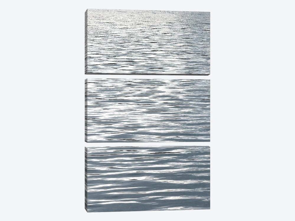 Ocean Current I by Maggie Olsen 3-piece Canvas Wall Art