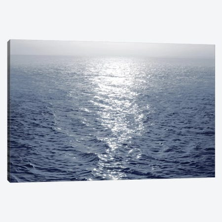 Open Sea I Canvas Print #MGG35} by Maggie Olsen Canvas Artwork