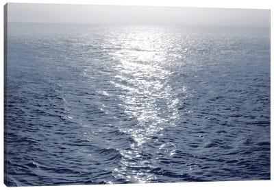 Open Sea I Canvas Art Print