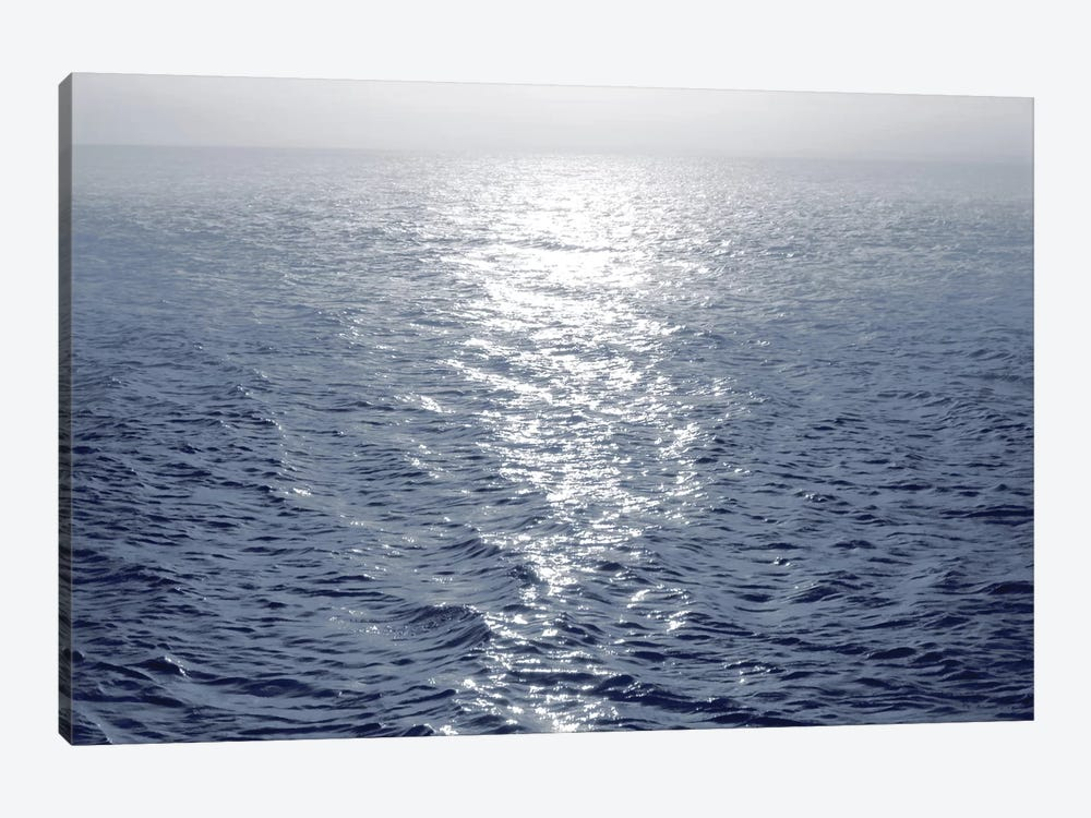 Open Sea I by Maggie Olsen 1-piece Canvas Artwork