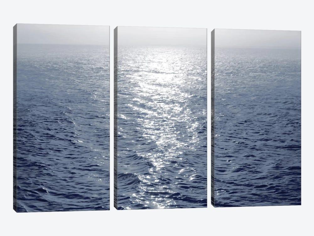 Open Sea I by Maggie Olsen 3-piece Canvas Art