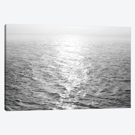 Open Sea II Canvas Print #MGG36} by Maggie Olsen Canvas Wall Art
