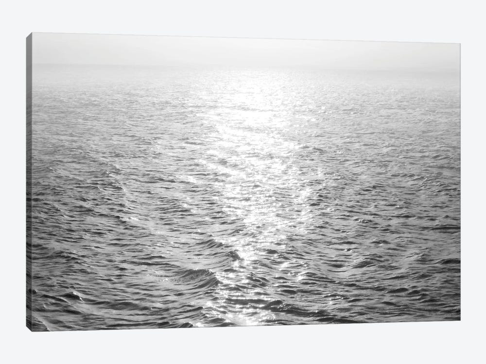 Open Sea II by Maggie Olsen 1-piece Canvas Art Print