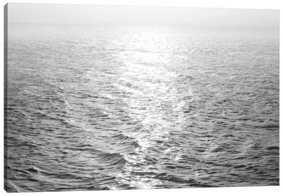 Open Sea II Canvas Art Print