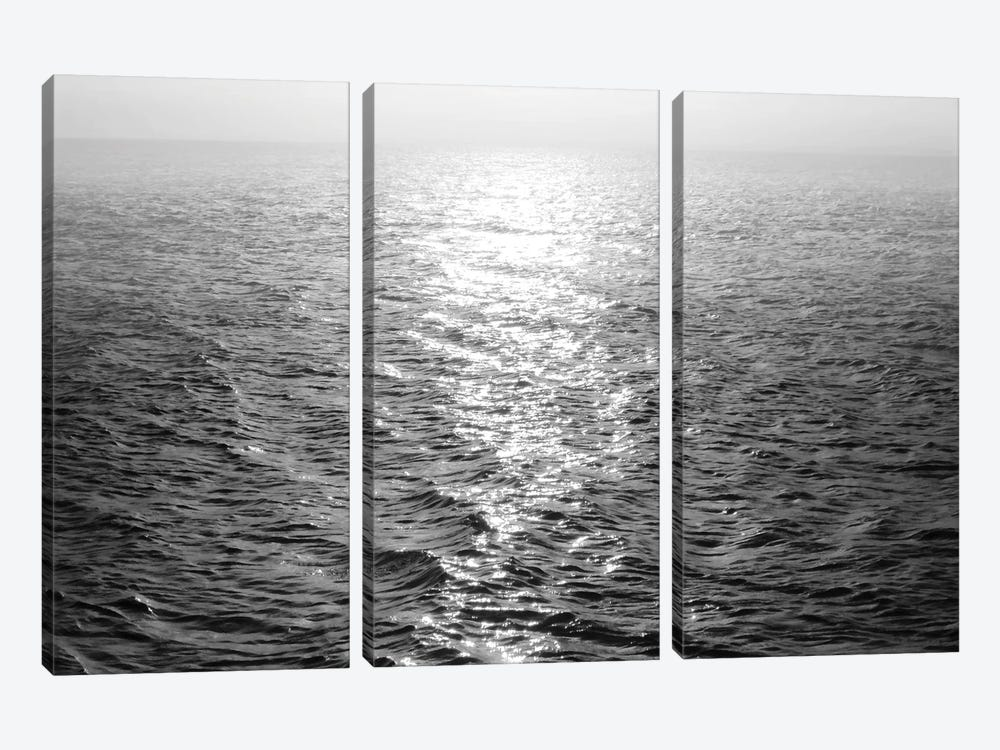 Open Sea III by Maggie Olsen 3-piece Canvas Artwork