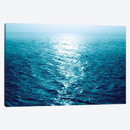 Open Sea IV Canvas Print #MGG38} by Maggie Olsen Art Print