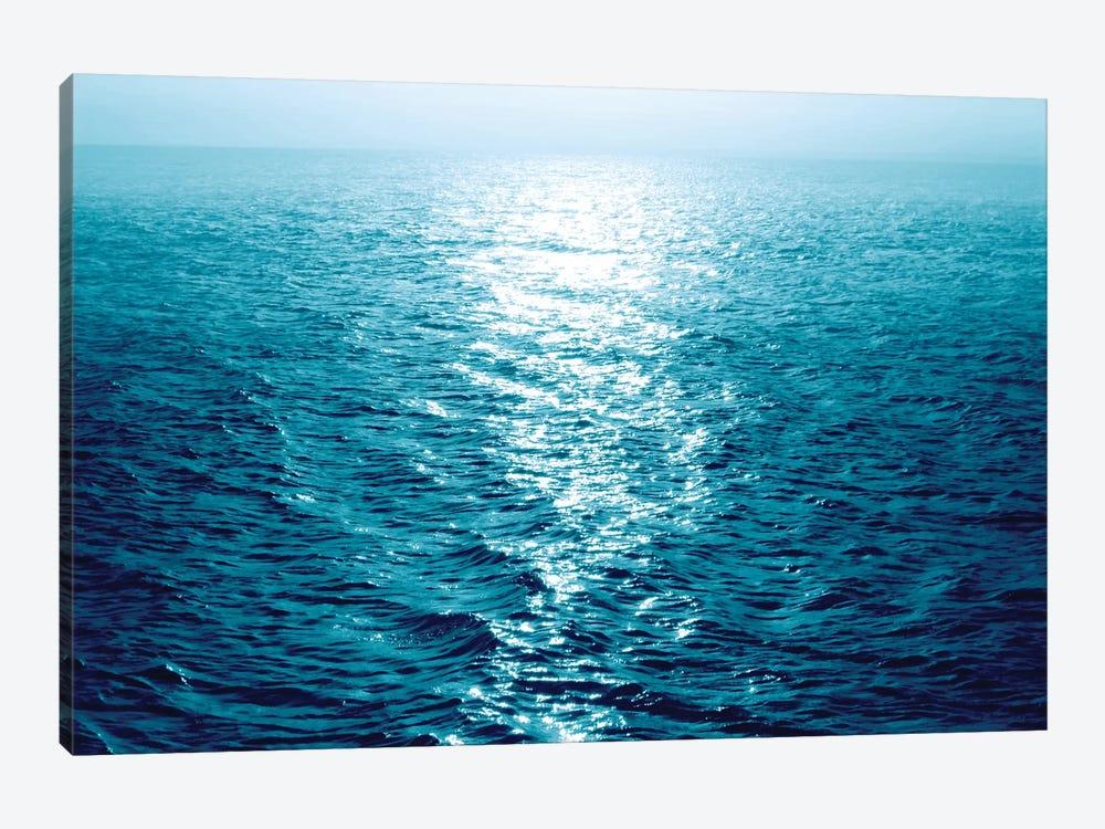 Open Sea IV by Maggie Olsen 1-piece Canvas Print