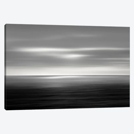 On The Sea I Canvas Print #MGG3} by Maggie Olsen Canvas Artwork
