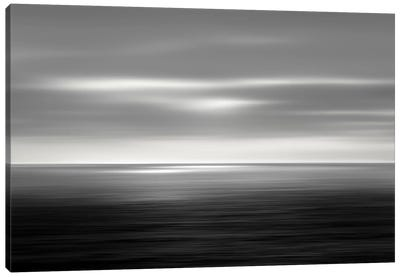 On The Sea I Canvas Art Print