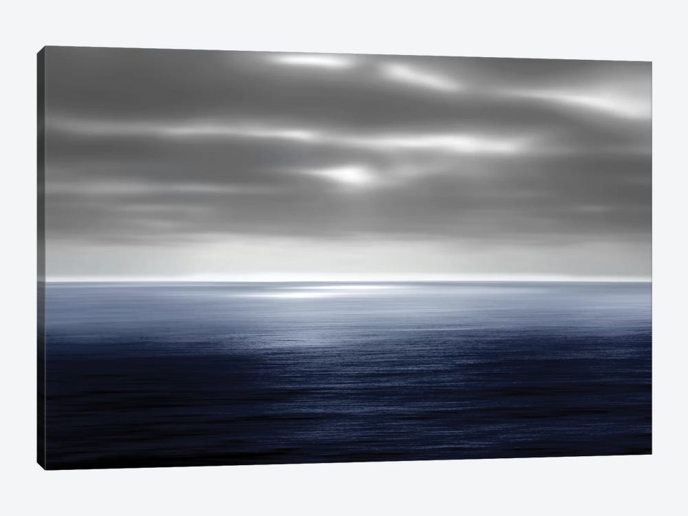 On The Sea II by Maggie Olsen 1-piece Canvas Wall Art