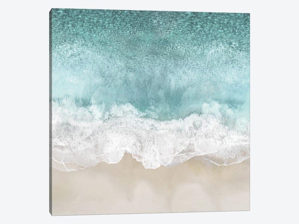 Ocean Waves I by Maggie Olsen 1-piece Canvas Art