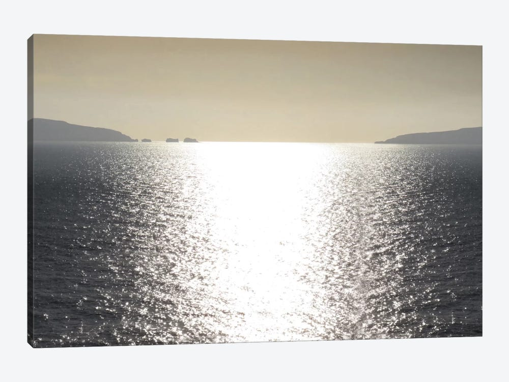 Sunlight Reflection by Maggie Olsen 1-piece Art Print