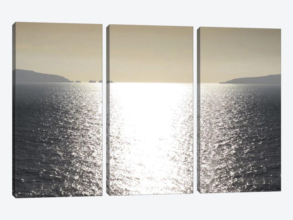 Sunlight Reflection by Maggie Olsen 3-piece Art Print