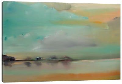 Treasured Prairie Canvas Art Print